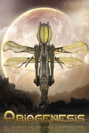 Abiogenesis Poster