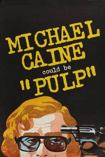 Pulp Poster