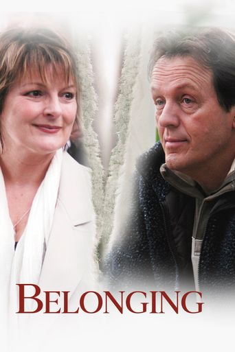 Watch Belonging