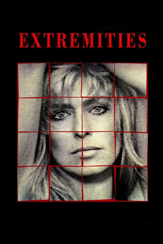 Extremities Poster