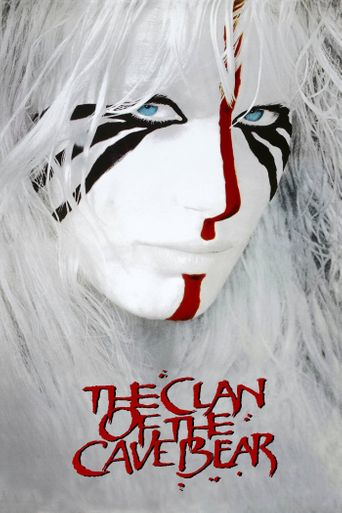 The Clan of the Cave Bear Poster