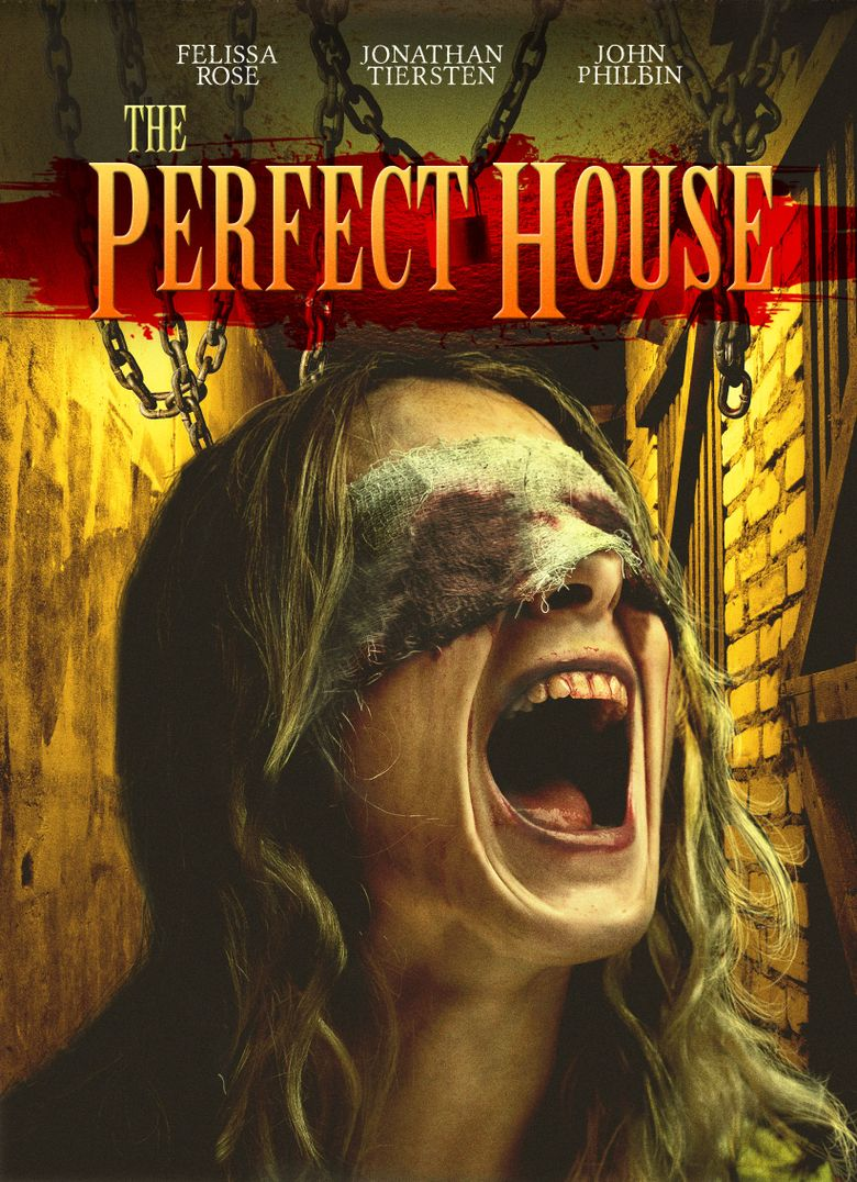 The Perfect House Poster