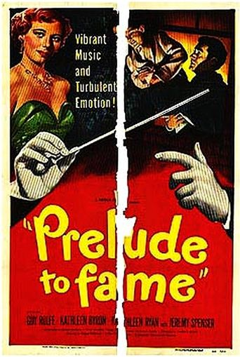 Prelude to Fame Poster
