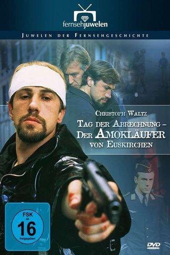 Tag der Abrechnung - Der Amokläufer von Euskirchen Poster