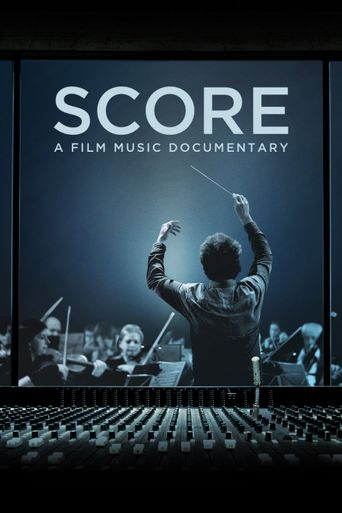 Watch Score: A Film Music Documentary