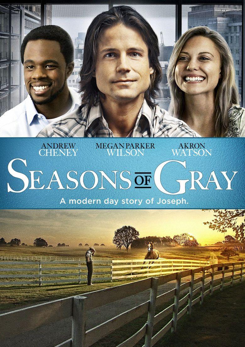 Seasons of Gray Poster