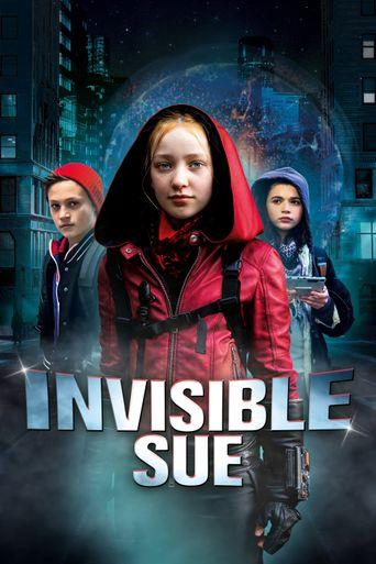 Invisible Sue Poster