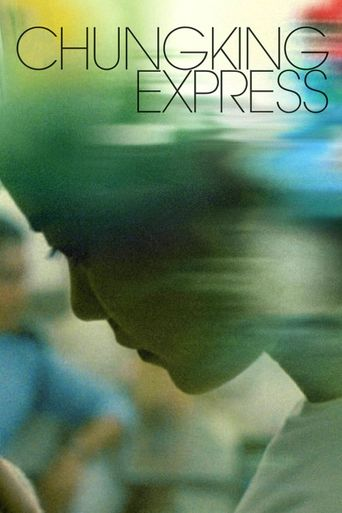 Watch Chungking Express