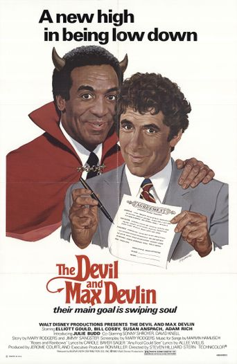 Watch The Devil and Max Devlin