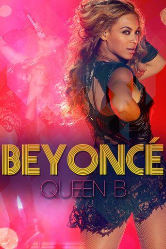 Beyonce: Queen B Poster