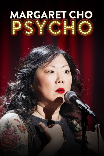 Watch Margaret Cho: PsyCHO