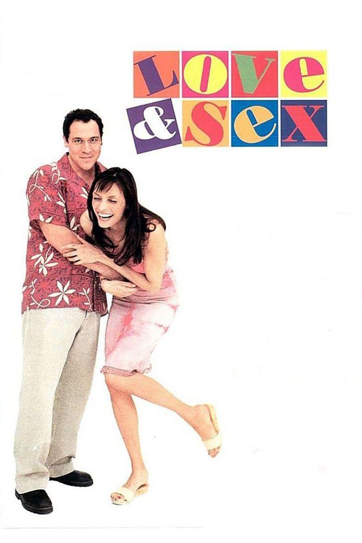 Love & Sex Poster