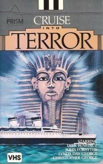 Cruise Into Terror Poster