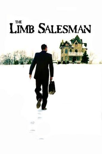 The Limb Salesman Poster