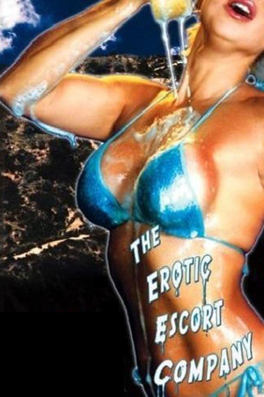The Bikini Escort Company Poster