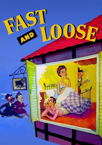 Fast and Loose Poster