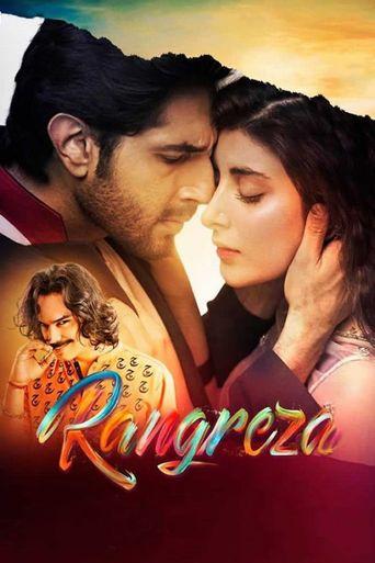 Rangreza Poster