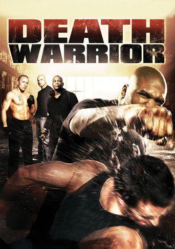 Death Warrior Poster