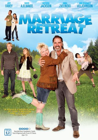 Marriage Retreat Poster