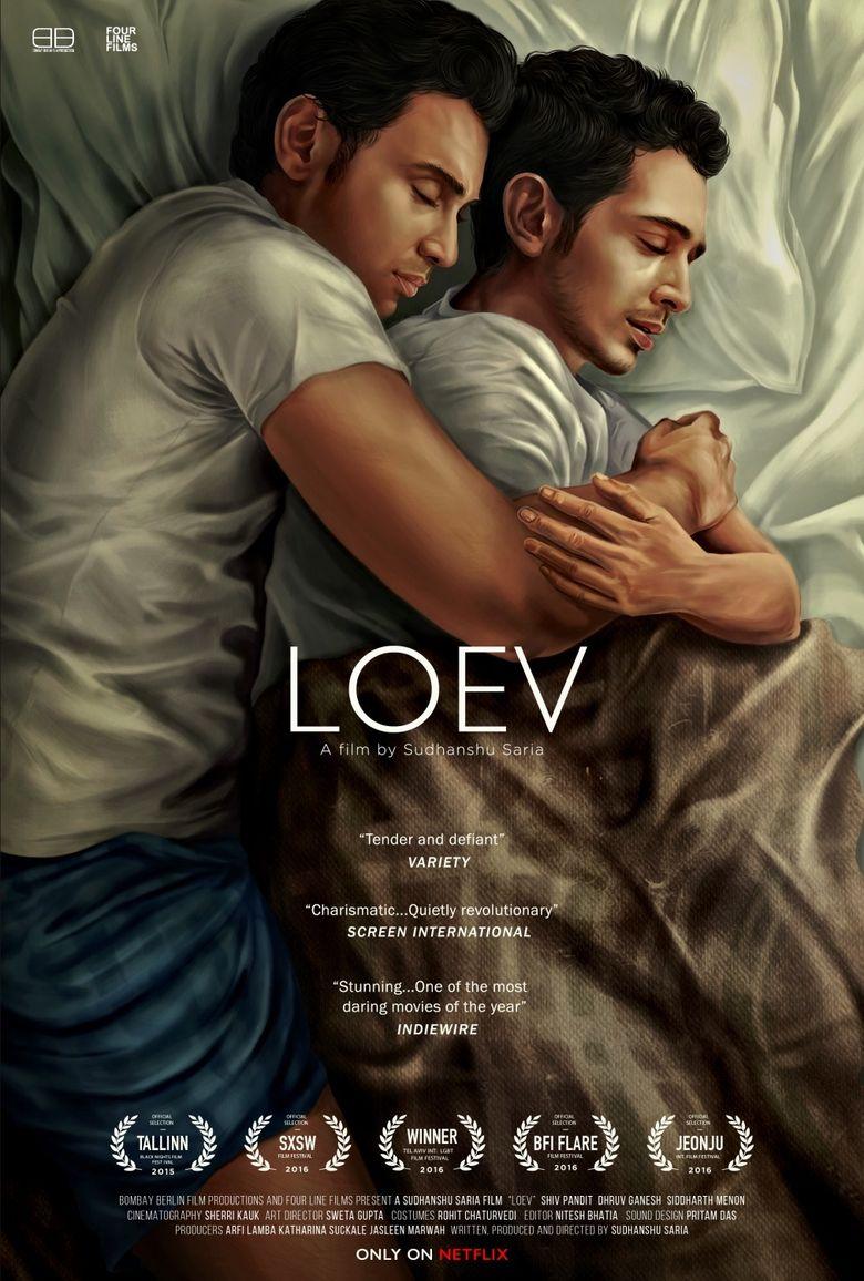 Loev Poster