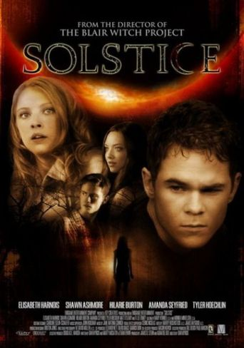 Solstice Poster