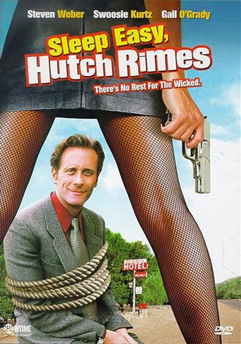 Sleep Easy, Hutch Rimes Poster