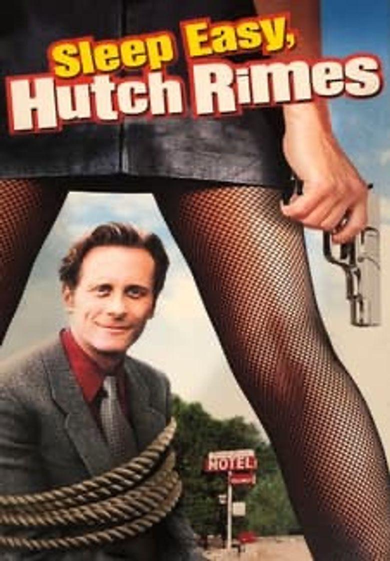 Sleep Easy, Hutch Rimes Poster