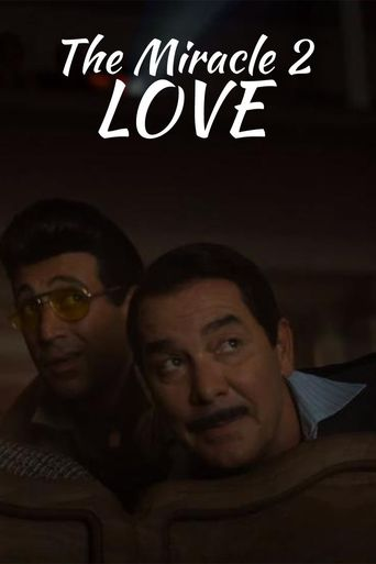 Mucize 2: Aşk Poster