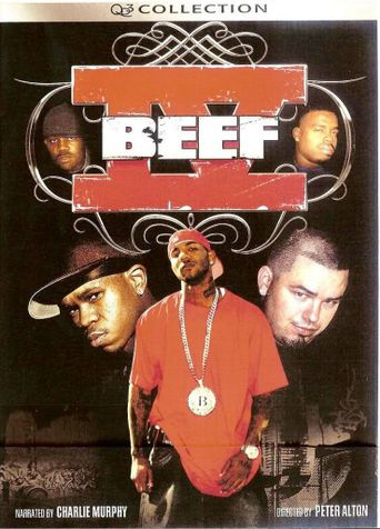 Beef IV Poster