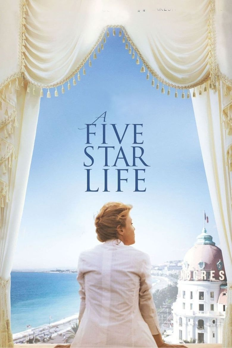 A Five Star Life Poster