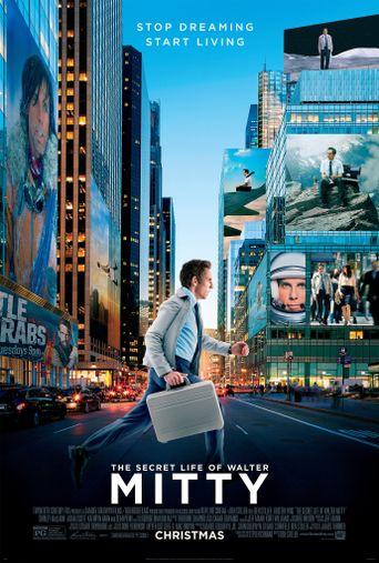 Watch The Secret Life of Walter Mitty