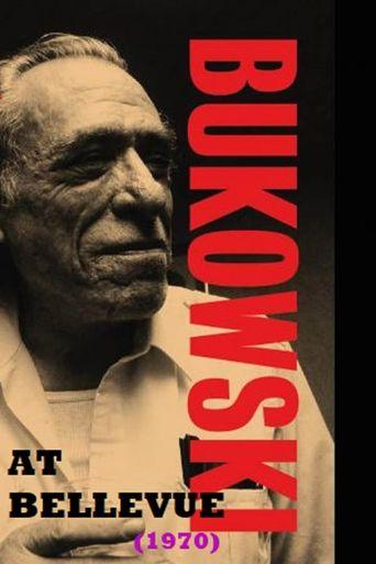 Bukowski at Bellevue Poster