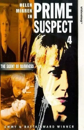 Prime Suspect: Scent of Darkness Poster