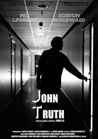 John Truth Poster