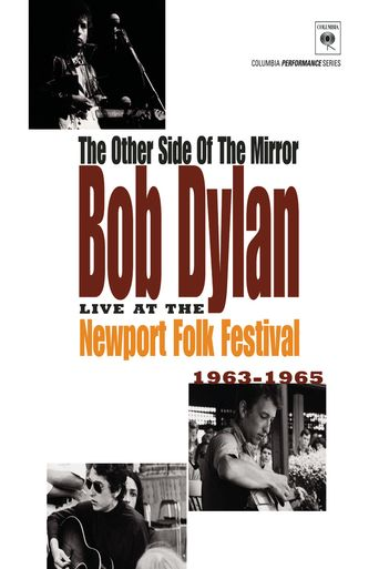 Bob Dylan: The Other Side of the Mirror Poster