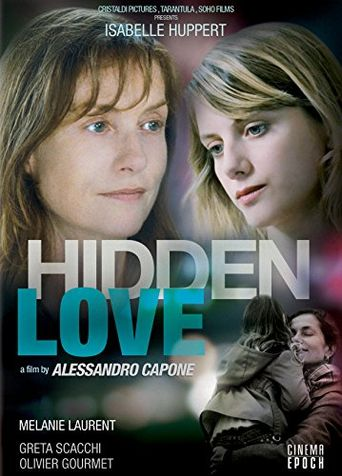 Watch Hidden Love