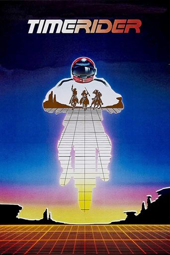 Watch Timerider: The Adventure of Lyle Swann