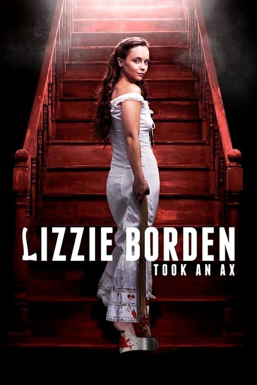 Lizzie Borden Took an Ax Poster