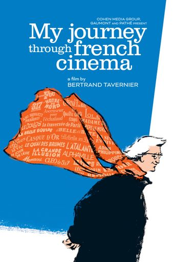 Journey Through French Cinema Poster