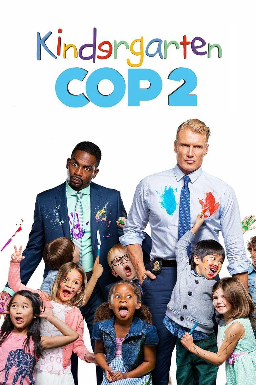 Watch Kindergarten Cop 2