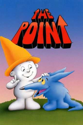 The Point! Poster