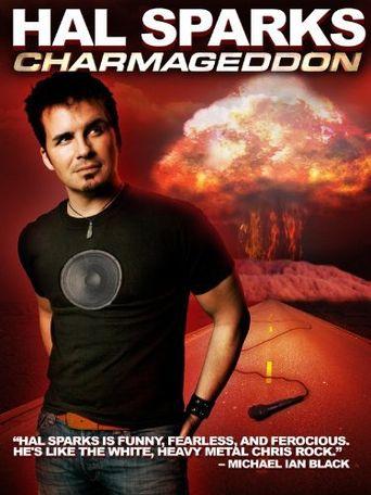 Hal Sparks: Charmageddon Poster