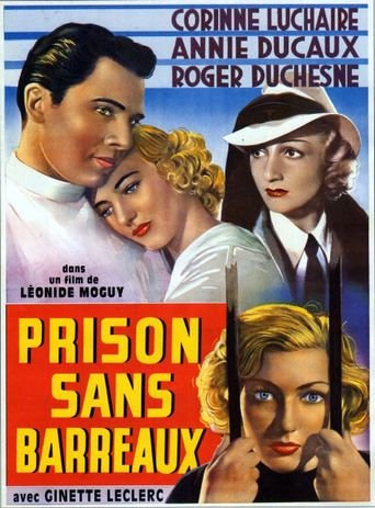 Prison Without Bars Poster
