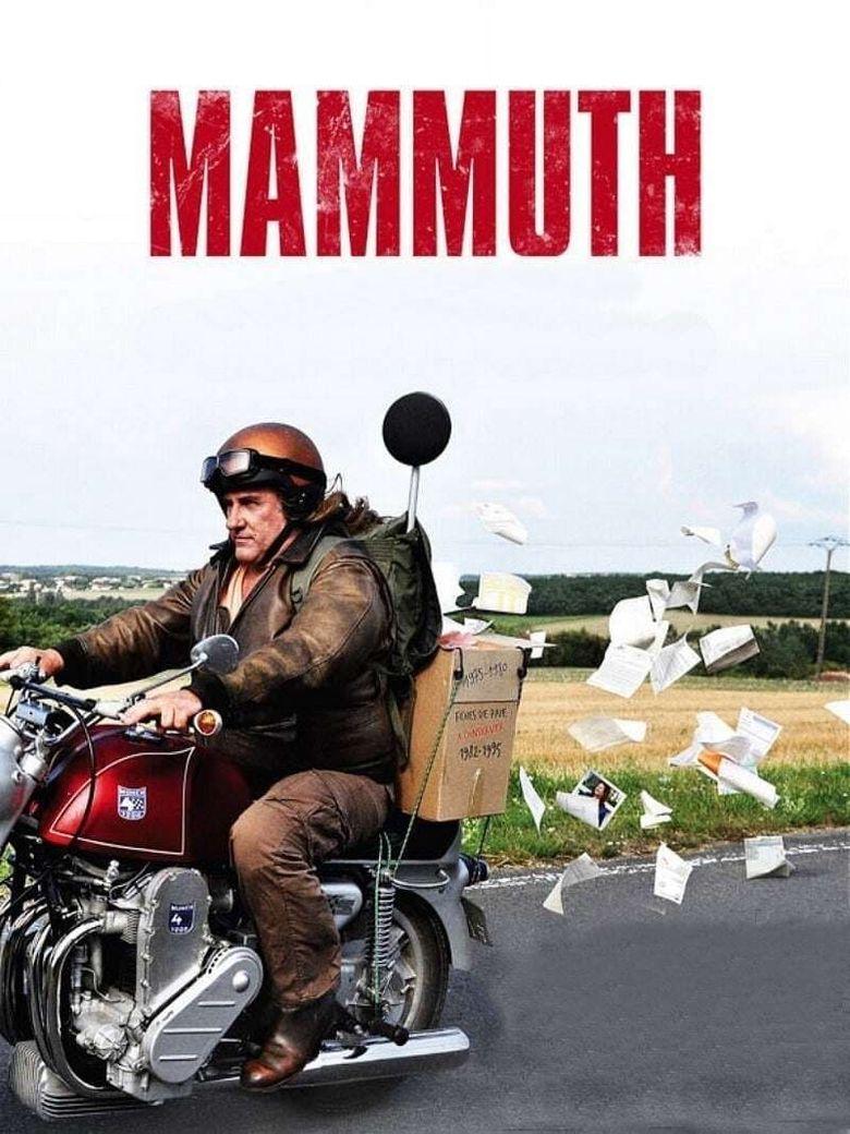 Watch Mammuth