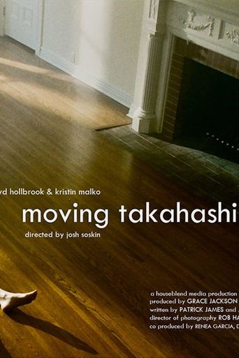 Watch Moving Takahashi