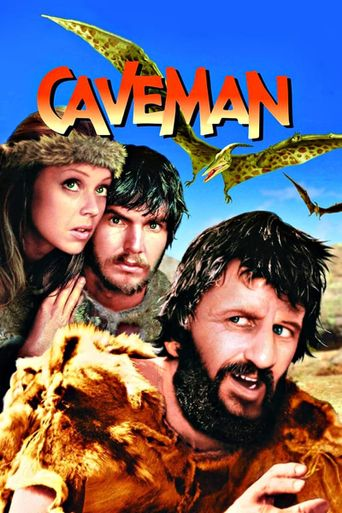 Watch Caveman