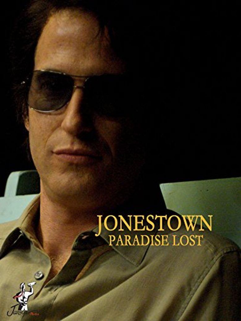Jonestown: Paradise Lost Poster