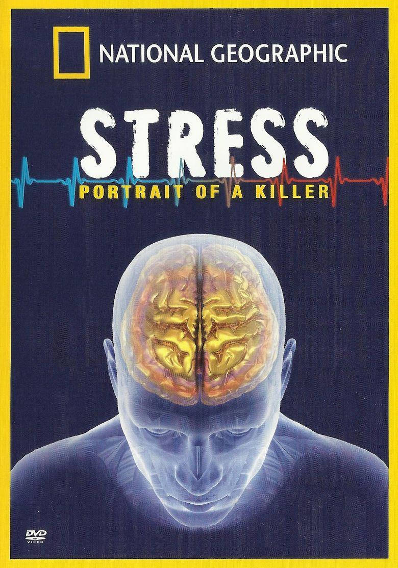 Stress - Portrait Of A Killer Poster
