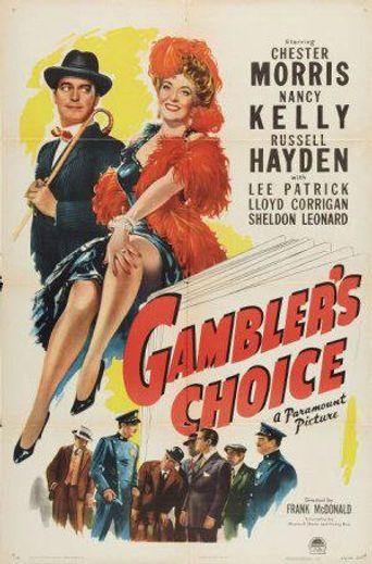 Gambler's Choice Poster