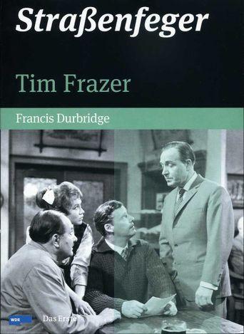 Tim Frazer Poster